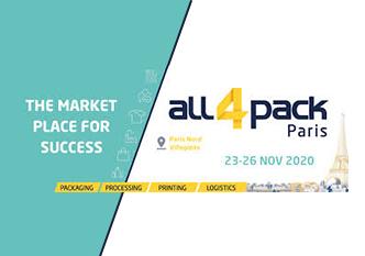 All4pack - Paris - France