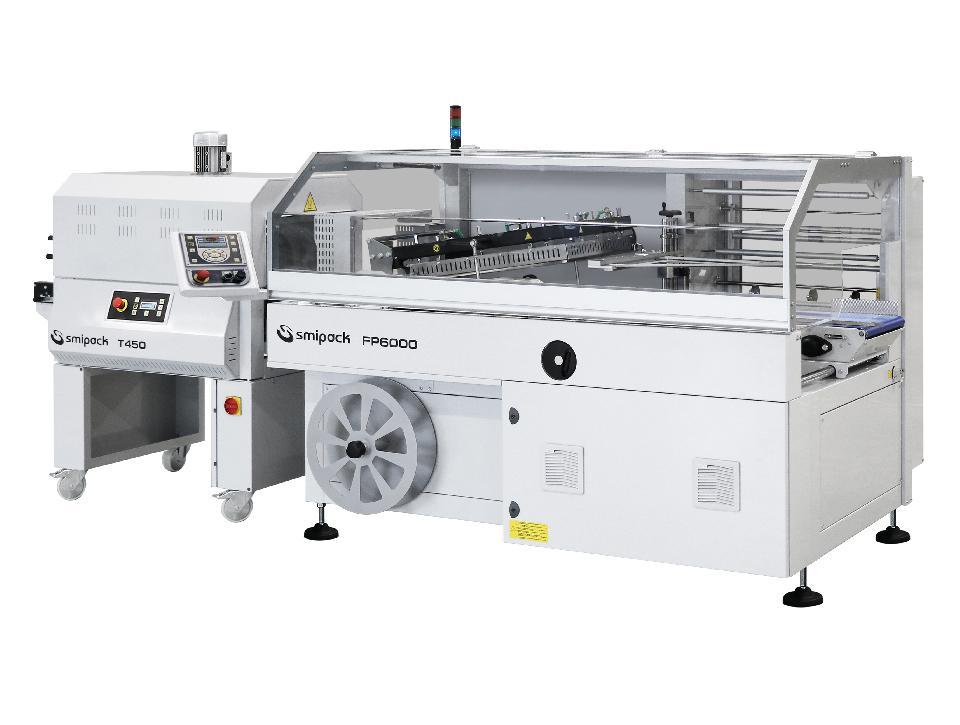 FP6000 + T450
