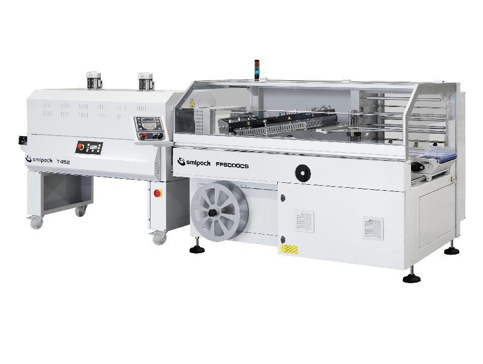 FP6000CS + T452