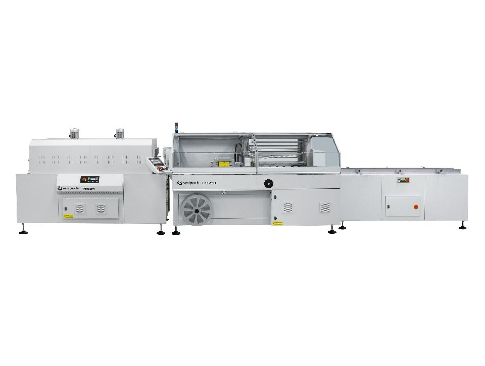 T452H + HS500 SERVO + GHS2000/700B