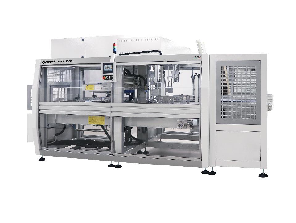 WPS 150R